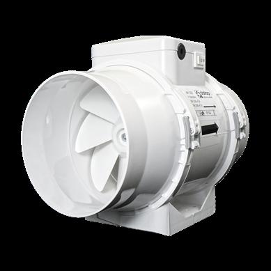 Ventilátor do potrubí Dalap AP