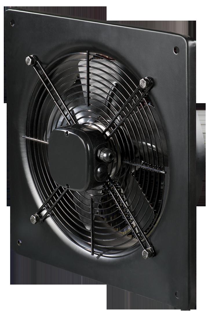 Průmyslový ventilátor Dalap RAB TURBO