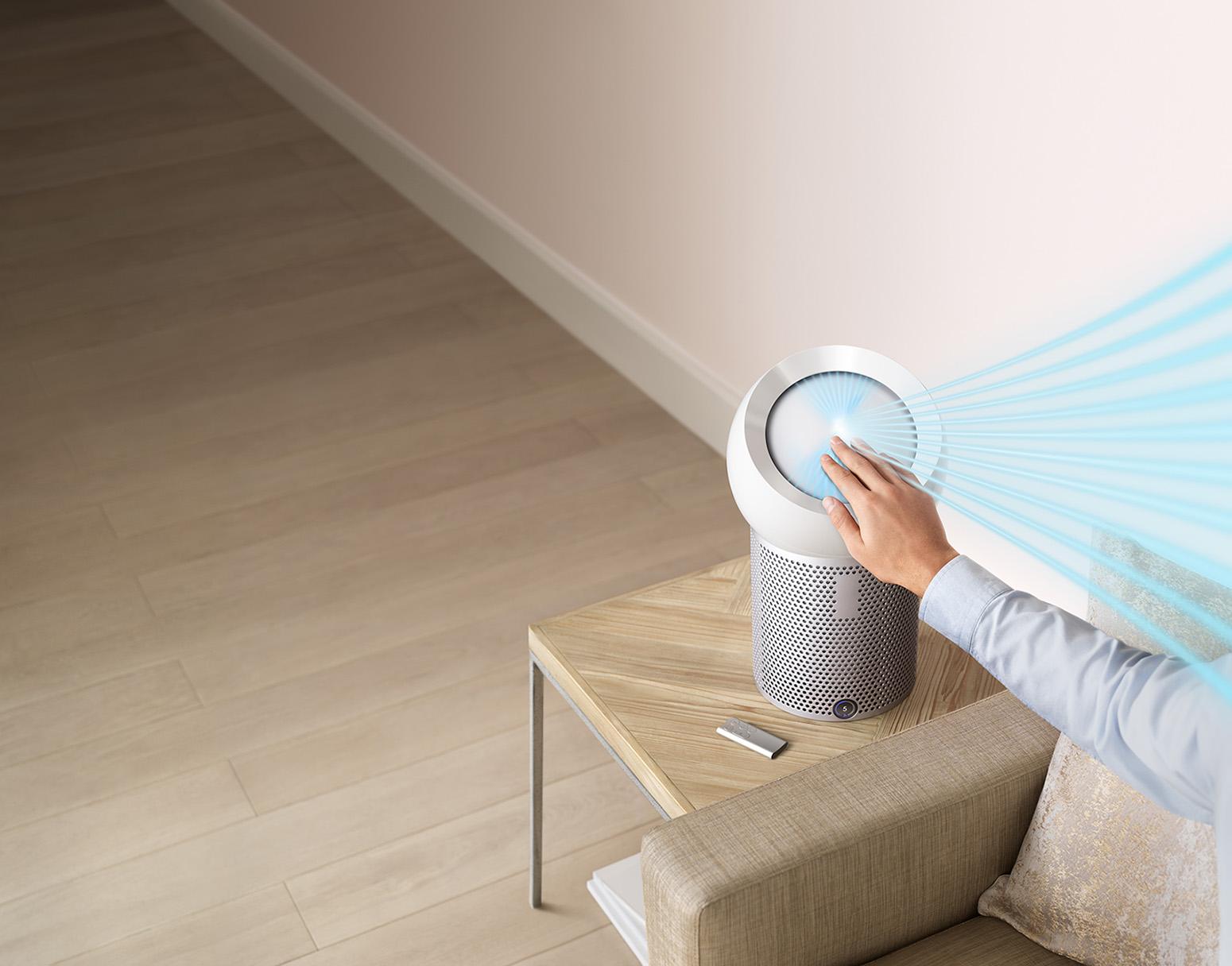 Воздухоочиститель дайсон купить дайсон увлажнитель инструкция