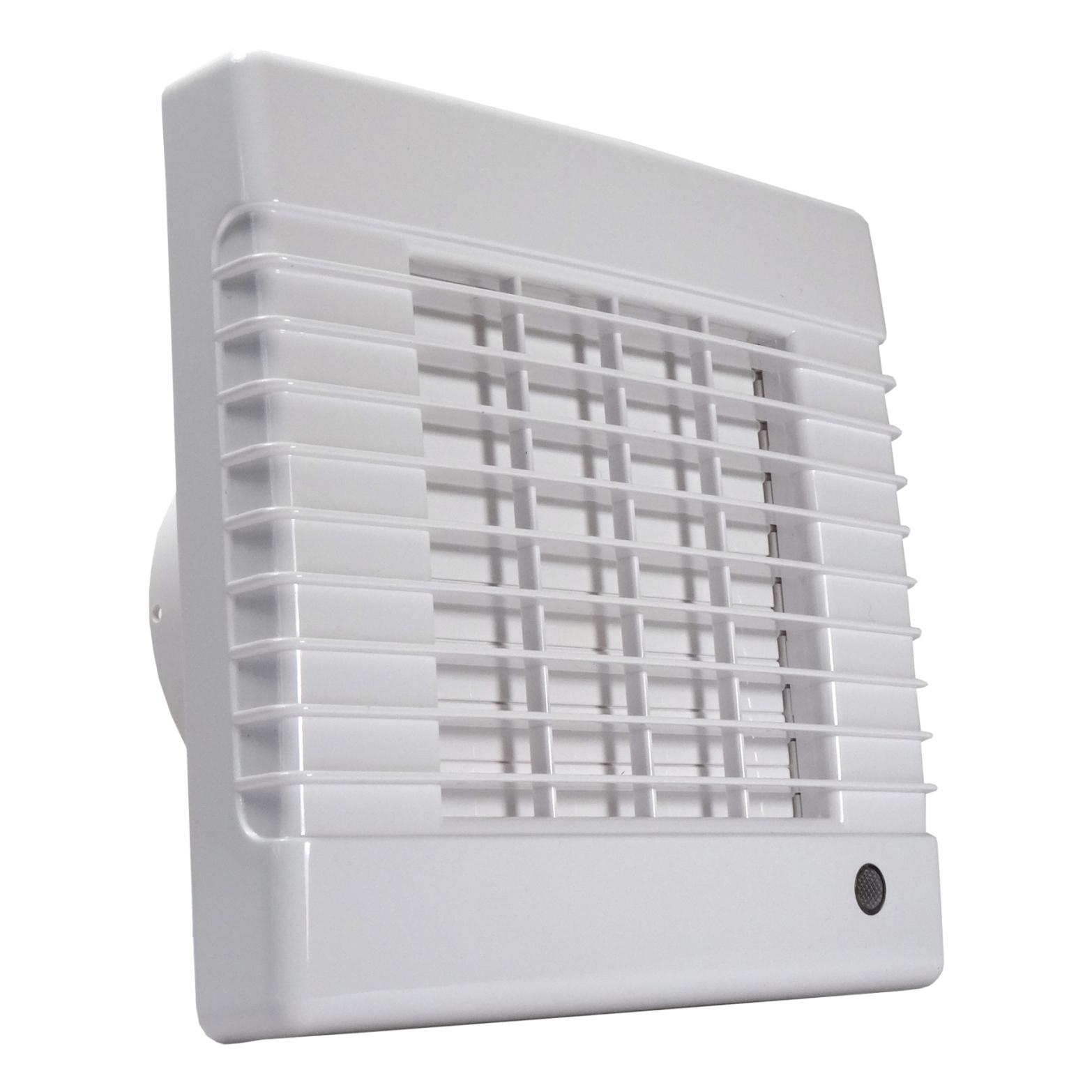 Koupelnový odsávací ventilátor